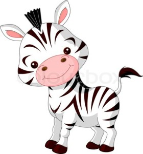 3432132-425418-illustration-of-cute-zebra